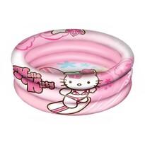 Hello Kitty nafukovací bazén průměr 150 cm