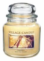 Village Candle Świeczka zapachowa Uroczystość - Celebration, 397 g