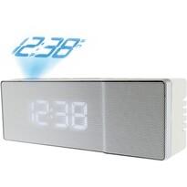 ECG RB 030 P Digitální radiobudík s projekcí času
