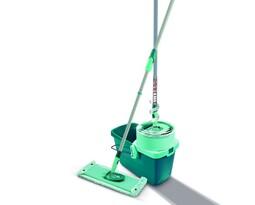 Leifheit Clean Twist extra soft M zestaw do sprzątania