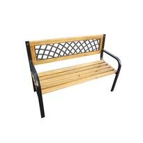 Záhradná lavička Ruston