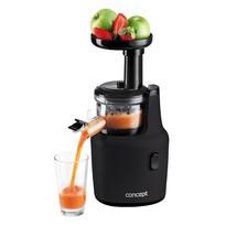 Concept LO7111 lis na ovoce a zeleninu, černá