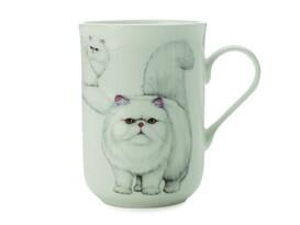 Maxwell & Williams Pets Perzská mačka hrnček 300  ml