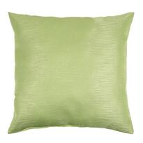 Polštářek Scala zelená, 40 x 40 cm