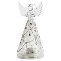 Svietiaca dekorácia Anjel