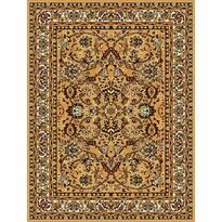 Kusový koberec Teheran 117 Beige, 60 x 110 cm