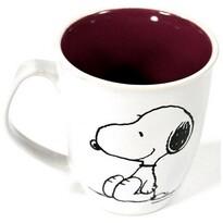Keramický hrnek Snoopy 350 ml