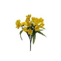 Umělá květina krokus 5 ks