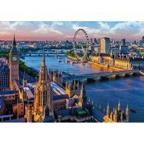 Trefl Puzzle Londýn, 1000 dílků