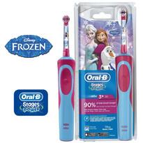 Oral-B Vitality Kids Frozen Elektrický zubní  kartáček