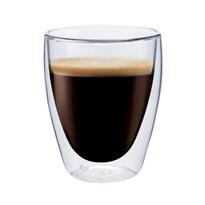 """Maxxo """"Coffee"""" 2dílná sada termo skleniček, 235 ml"""