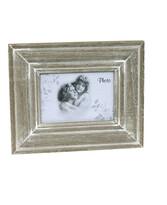 Fotorámček drevený pre rozmer fotky 9 x 13 cm