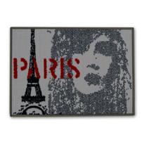 Venkovní rohožka Paris, 50 x 70 cm