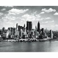 Fototapeta New York, 232 x 315 cm