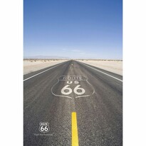 Fototapeta Route 66, 210 x 95 cm