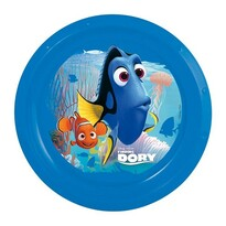 Banquet tanier plytký 22 cm Finding Dory