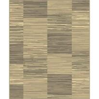 Habitat Monaco darabszőnyeg, kockás 6310/3225 bézs, 60 x 110 cm