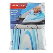 Brilanz design potah  na žehlicí prkno 120 x 38 cm - 120 x 42 cm