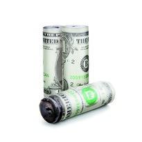 Happy Green Podpalovač Dolar, sada 3 ks