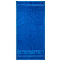 4Home törölköző Bamboo Premium kék, 50 x 100 cm