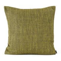 Poszewka na poduszkę, jasiek Newton zielony, 50 x 50 cm