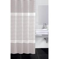 Sprchový závěs Darja béžová, 180 x 180 cm
