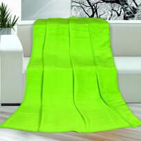 Kira pléd zöld, 150 x 200 cm