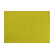 Konyhai vászon törlő zöld, 50 x 70 cm