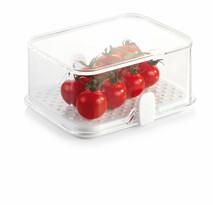Tescoma Purity zdravá dóza do chladničky 14 x 11 cm