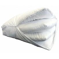 Poduszka z regulowaną wysokością, 60 x 40 cm
