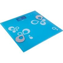 ECG OV 125 Osobná váha, modrá