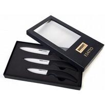 ESATTO 3-dielna sada keramických nožov