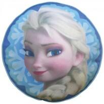 Vankúšik Ľadové kráľovstvo Frozen Elsa, 36 cm
