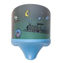 Rabalux 4569 Shepherd gyerek fali világítótest,kék
