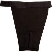 Hárací kalhotky Bina Ekonomy černá, 28 cm