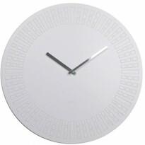 Karlsson 5265WH nástenné hodiny