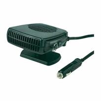 Přídavný ventilátor/topení do auta