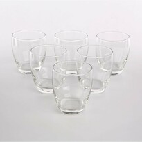 Zestaw szklanek do whisky Diamond, 330 ml, 6 szt.