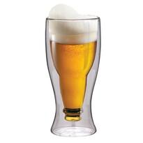 Maxxo Szklanka termiczna Beer Big one 500 ml