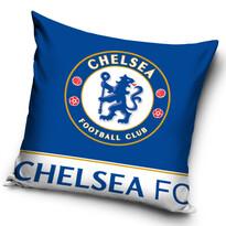 Vankúšik Chelsea FC blue, 40 x 40 cm