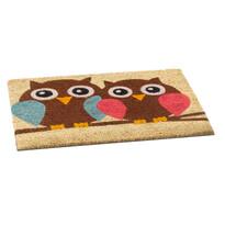 Vnútorná rohožka Owls, 40 x 60 cm