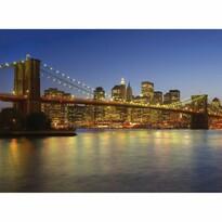 Fototapeta Brooklyn, 232 x 315 cm