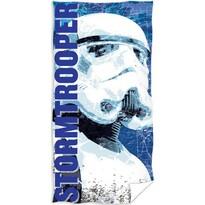 Osuška Star Wars Stormtrooper, 70 x 140 cm