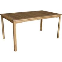 FIELDMANN FDZN 4002 Drevený stôl