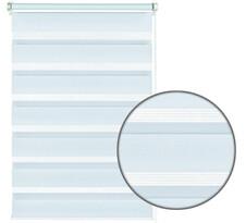 Easyfix dupla roló fehér, 60 x 150 cm