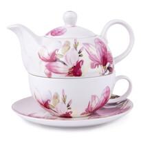 MAGNOLIA 3dielna čajová súprava