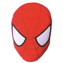 Vankúšik Spiderman Mask 3D, 38 cm