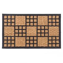 Venkovní rohožka Exotic obdélník, 45 x 75 cm