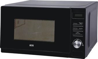 ECG MTD 2004 BA mikrovlnná rúra, čierna