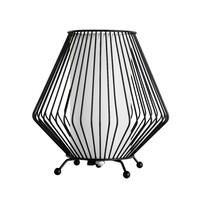 Stolní lampa Bars, pr. 22 cm